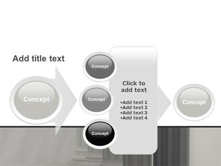 Colonnade PowerPoint Template Slide 17