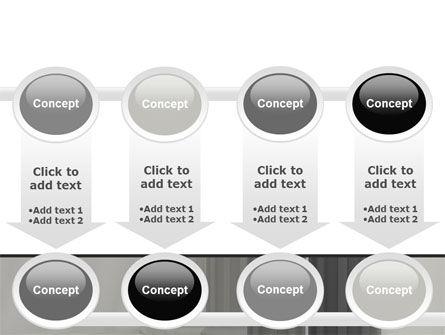 Colonnade PowerPoint Template Slide 18