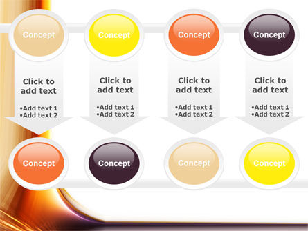 Abstract Gradient PowerPoint Template Slide 18