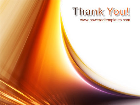 Abstract Gradient PowerPoint Template Slide 20
