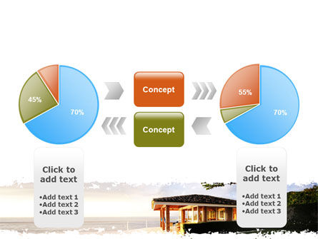 Modern Cottage PowerPoint Template Slide 11