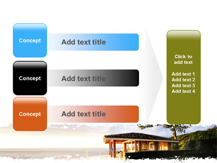 Modern Cottage PowerPoint Template Slide 12