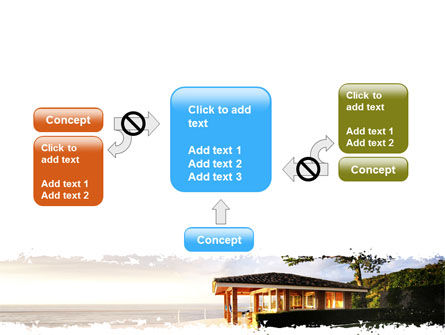 Modern Cottage PowerPoint Template Slide 13