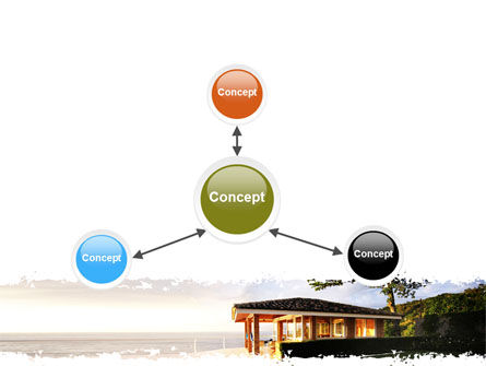 Modern Cottage PowerPoint Template Slide 14