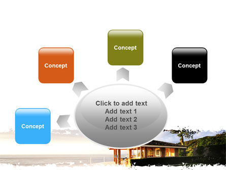 Modern Cottage PowerPoint Template Slide 7