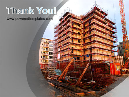 Building Sector PowerPoint Template Slide 20