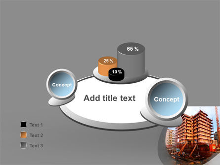 Building Sector PowerPoint Template Slide 6