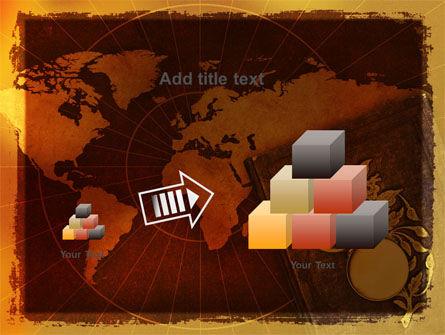 Historical Exploration PowerPoint Template Slide 13