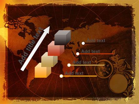 Historical Exploration PowerPoint Template Slide 14