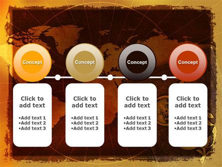 Historical Exploration PowerPoint Template Slide 5