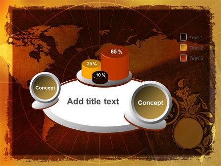 Historical Exploration PowerPoint Template Slide 6