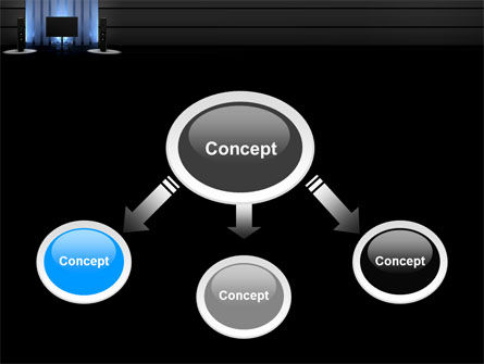 Home Theater PowerPoint Template Slide 4