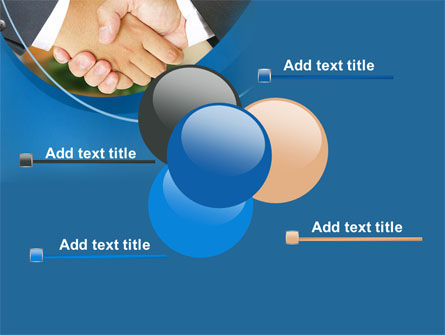 Business Deal And Agreement PowerPoint Template Slide 10