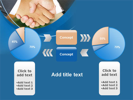 Business Deal And Agreement PowerPoint Template Slide 11