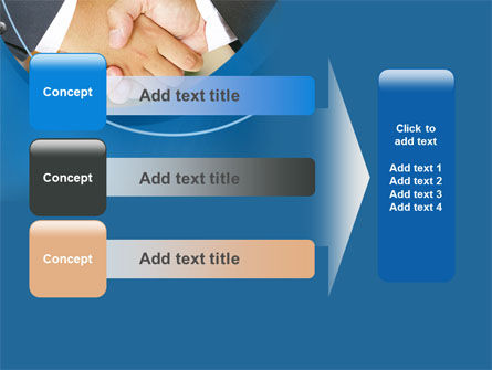 Business Deal And Agreement PowerPoint Template Slide 12