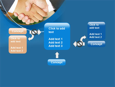 Business Deal And Agreement PowerPoint Template Slide 13