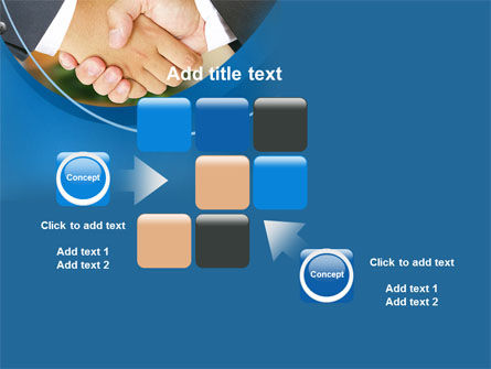 Business Deal And Agreement PowerPoint Template Slide 16