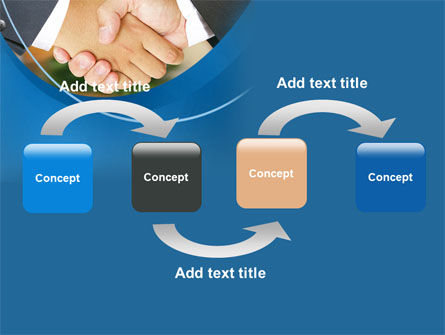 Business Deal And Agreement PowerPoint Template Slide 4