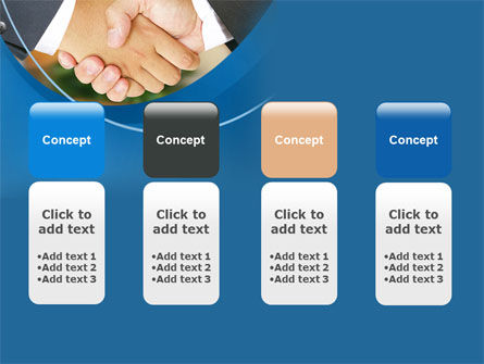 Business Deal And Agreement PowerPoint Template Slide 5