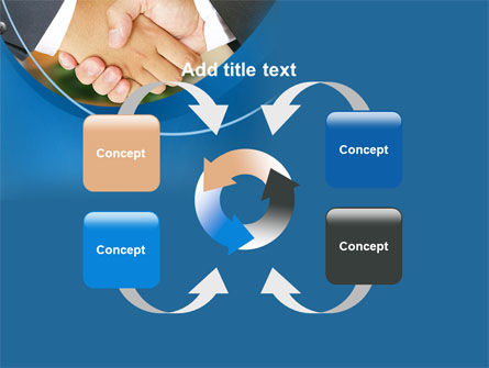 Business Deal And Agreement PowerPoint Template Slide 6