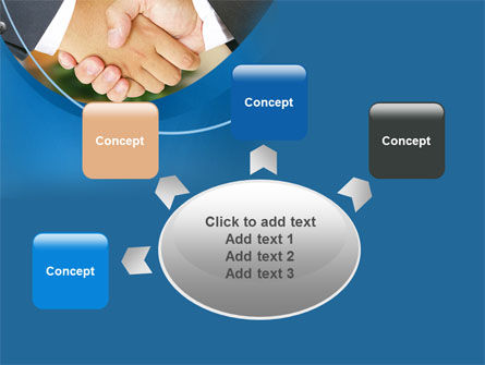 Business Deal And Agreement PowerPoint Template Slide 7