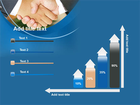 Business Deal And Agreement PowerPoint Template Slide 8