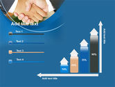 Business Deal And Agreement PowerPoint Template#8
