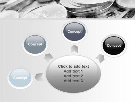 Monetary Reserves PowerPoint Template Slide 7