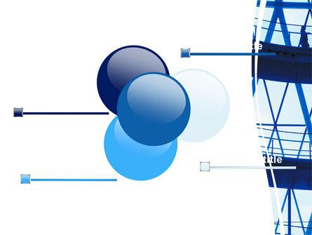 Free Business Climbing PowerPoint Template Slide 10
