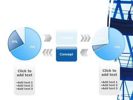 Free Business Climbing PowerPoint Template Slide 11