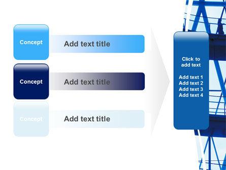 Business Climbing Free PowerPoint Template Slide 12