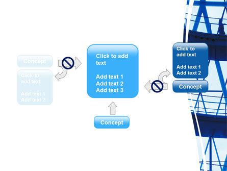Business Climbing Free PowerPoint Template Slide 13