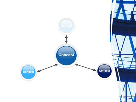Free Business Climbing PowerPoint Template Slide 14