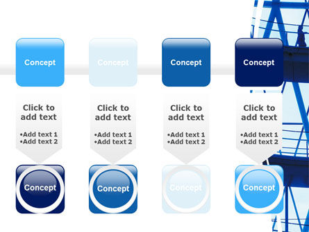 Business Climbing Free PowerPoint Template Slide 18