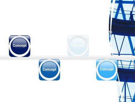 Free Business Climbing PowerPoint Template Slide 19
