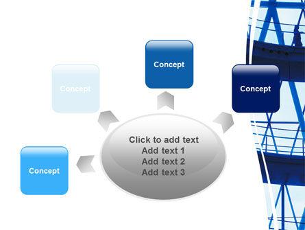 Business Climbing Free PowerPoint Template Slide 7