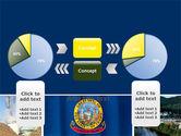 Idaho PowerPoint Template#16