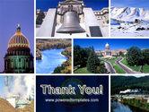 Idaho PowerPoint Template#20