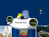 Idaho PowerPoint Template#6