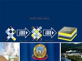 Idaho PowerPoint Template#9