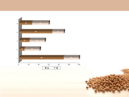 Soy Beans PowerPoint Template Slide 11