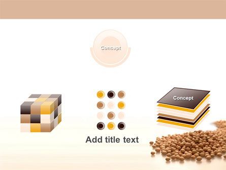 Soy Beans PowerPoint Template Slide 19