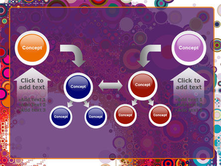 Sixties Paradise Party PowerPoint Template Slide 19