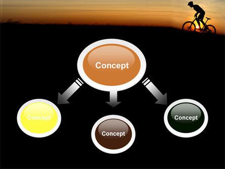 Big Efforts PowerPoint Template Slide 4
