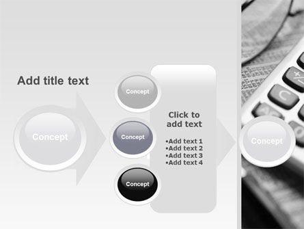 Investment Adviser PowerPoint Template Slide 17