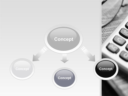 Investment Adviser PowerPoint Template, Slide 4, 06618, Business — PoweredTemplate.com