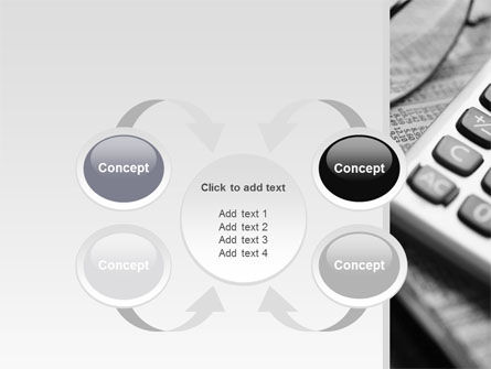 Investment Adviser PowerPoint Template Slide 6