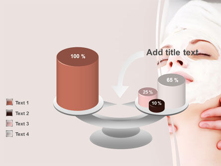 Face Pack PowerPoint Template Slide 10