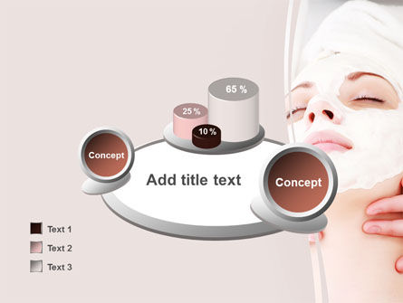 Face Pack PowerPoint Template Slide 16