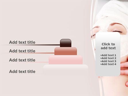 Face Pack PowerPoint Template Slide 8